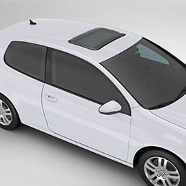 Volkswagen E-Golf<span>commercial</span>