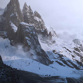 Cerro Torre<span>cinema</span>